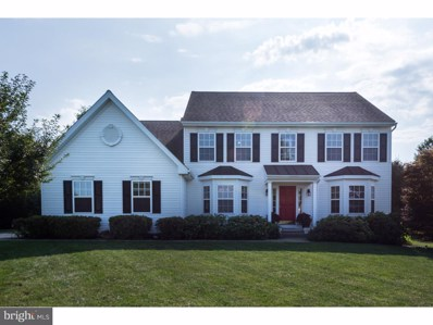 140 Blackburn Drive, Nottingham, PA 19362 - MLS#: 1002587094