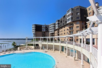 1250 Washington Street S UNIT 401, Alexandria, VA 22314 - MLS#: 1002587670