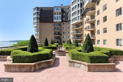 1250 Washington Street S UNIT 406, Alexandria, VA 22314 - MLS#: 1002587674