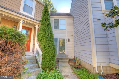 5913 Saint Giles Way, Alexandria, VA 22315 - MLS#: 1002588507