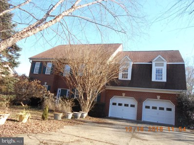 8306 Broadmore Lane, Spotsylvania, VA 22553 - MLS#: 1002589276