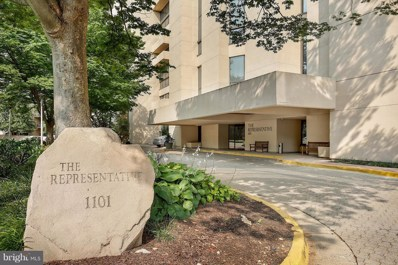 1101 Arlington Ridge Road UNIT 508, Arlington, VA 22202 - #: 1002589678