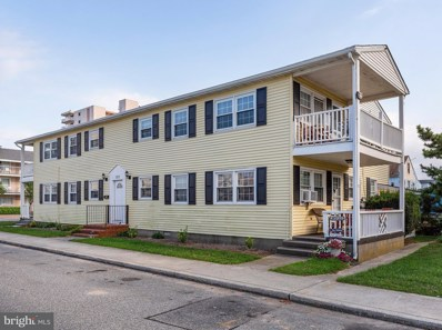 103 30TH Street UNIT 4, Ocean City, MD 21842 - MLS#: 1002591068