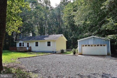 10276 White Shop Road, Culpeper, VA 22701 - #: 1002591916