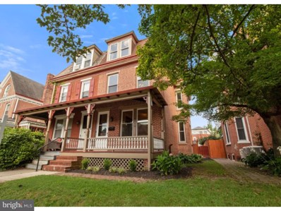 319 W Union Street, West Chester, PA 19382 - MLS#: 1002594928