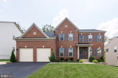 42093 Oak Crest Circle, Aldie, VA 20105 - #: 1002595394