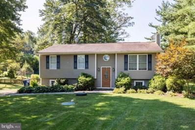 711 Rolling Ridge Drive, Westminster, MD 21157 - #: 1002595670