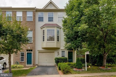 6310 James Harris Way, Centreville, VA 20121 - #: 1002595876
