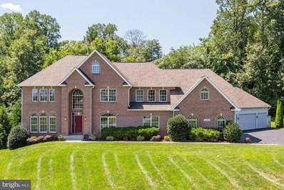 25102 Highland Manor Court, Laytonsville, MD 20882 - #: 1002596592