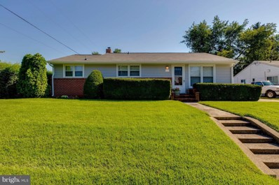 1611 7TH Street, Frederick, MD 21702 - MLS#: 1002596786