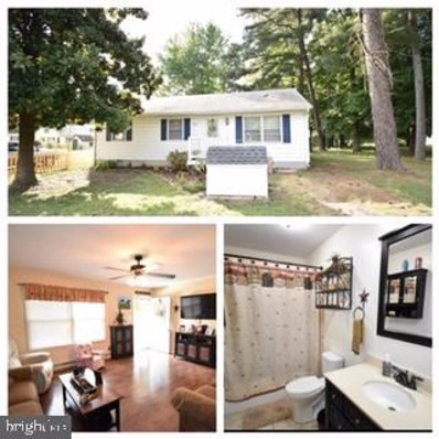 5302 Spring Drive, Cambridge, MD 21613 - MLS#: 1002596796
