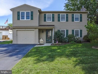 6 Kingswood Drive, Mechanicsburg, PA 17055 - MLS#: 1002596858