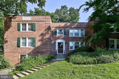 1821 Rhodes Street N UNIT 268, Arlington, VA 22201 - #: 1002598384
