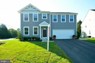 3 Taylors Hill Way, Fredericksburg, VA 22405 - MLS#: 1002599186
