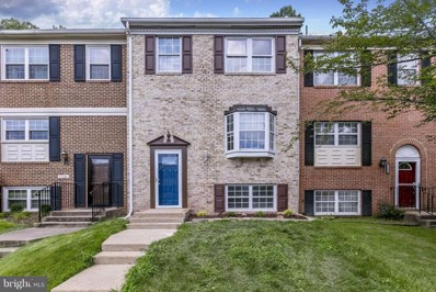 15324 Watermill Terrace, Woodbridge, VA 22191 - #: 1002599500