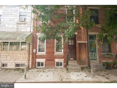 814 Kimball Street, Philadelphia, PA 19147 - MLS#: 1002599676
