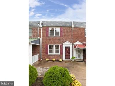 615 Dupont Street, Philadelphia, PA 19128 - #: 1002600380