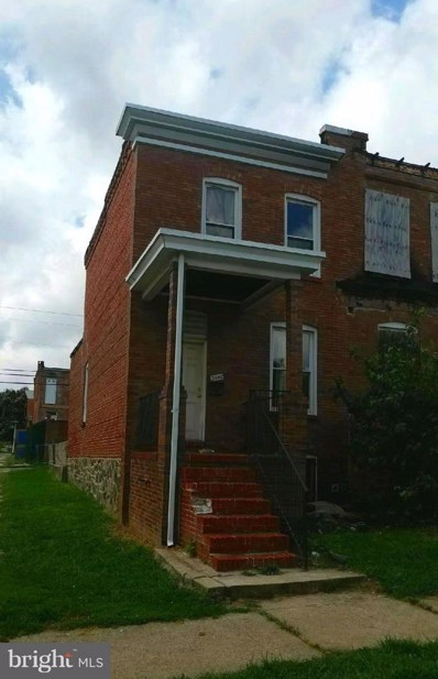 3041 Kenyon Avenue, Baltimore, MD 21213 - MLS#: 1002600940