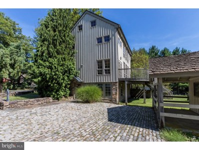 6054 Honey Hollow Road UNIT B, Doylestown, PA 18902 - MLS#: 1002601150