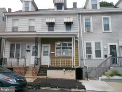1614 West End Avenue, Pottsville, PA 17901 - MLS#: 1002601608