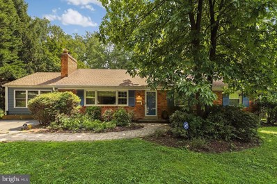 6555 Dearborn Drive, Falls Church, VA 22044 - MLS#: 1002602028