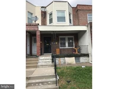 2559 Bonaffon Street, Philadelphia, PA 19142 - #: 1002602120
