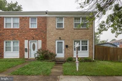 16600 Sutton Place, Woodbridge, VA 22191 - #: 1002602268