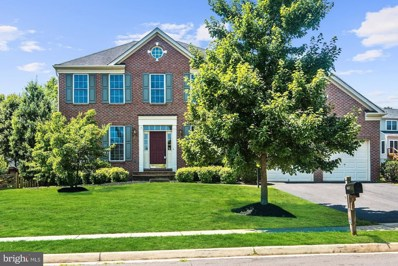 12693 Victory Lakes Loop, Bristow, VA 20136 - MLS#: 1002603548