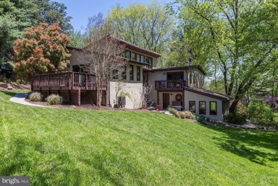 3220 Farmington Drive, Chevy Chase, MD 20815 - #: 1002603562