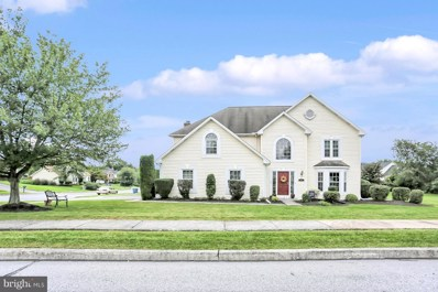 3809 Claverton Road, Mechanicsburg, PA 17050 - MLS#: 1002604560