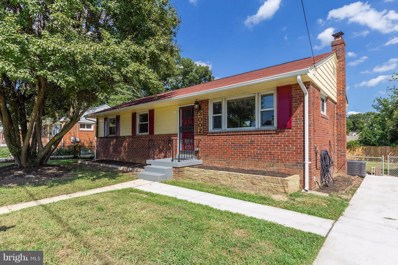 3002 Viceroy Avenue, District Heights, MD 20747 - MLS#: 1002604646