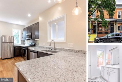121 27TH Street W, Baltimore, MD 21218 - MLS#: 1002604824