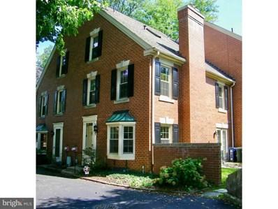8708 Prospect Avenue UNIT E19, Philadelphia, PA 19118 - #: 1002604964
