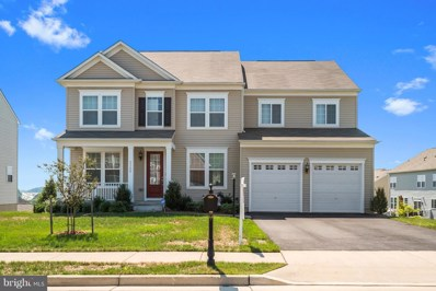 3146 Fledgling Circle, Woodbridge, VA 22193 - #: 1002605244