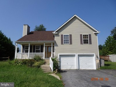 3245 Atlee Ridge Road, New Windsor, MD 21776 - MLS#: 1002606012