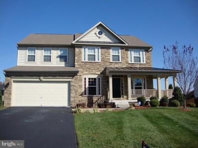 411 Lynnehaven Drive, Winchester, VA 22602 - #: 1002606888