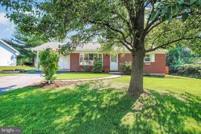 212 Joyce Drive, Fayetteville, PA 17222 - MLS#: 1002607322