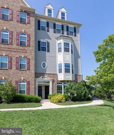 371 Chessington Drive, Odenton, MD 21113 - MLS#: 1002607730