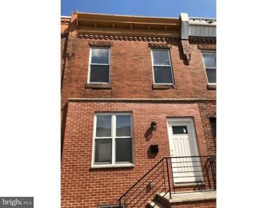 1937 S 21ST Street, Philadelphia, PA 19145 - #: 1002607900