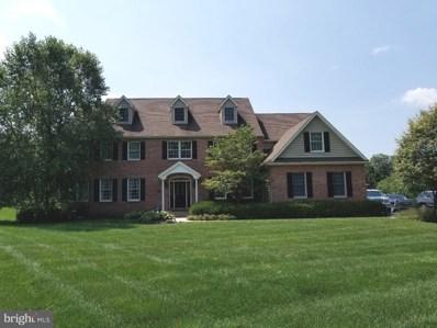996 Sandy Ridge Road, Doylestown, PA 18901 - #: 1002607922