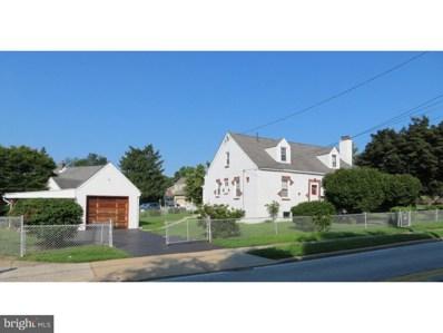 214 Shelmire Street, Jenkintown, PA 19046 - MLS#: 1002608780