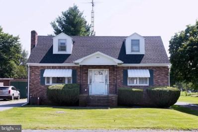 3365 Winchester Avenue, Martinsburg, WV 25405 - #: 1002609094