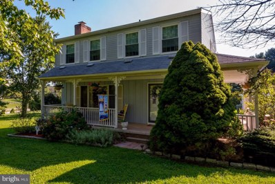 2400 Lawndale Road, Finksburg, MD 21048 - MLS#: 1002610166