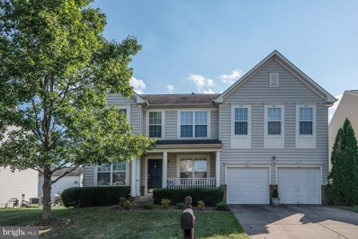 5320 Joshua Tree Circle, Fredericksburg, VA 22407 - MLS#: 1002610432