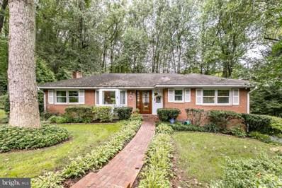 1548 Forest Villa Lane, Mclean, VA 22101 - #: 1002610616