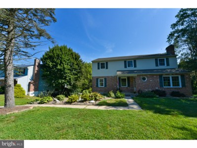 1235 Clearbrook Road, West Chester, PA 19380 - MLS#: 1002610876