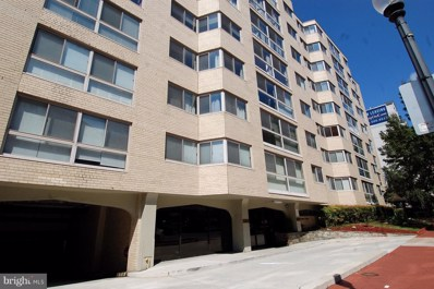 922 24TH Street NW UNIT 415, Washington, DC 20037 - MLS#: 1002611948