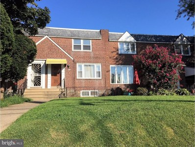 7511 Malvern Avenue, Philadelphia, PA 19151 - MLS#: 1002612548