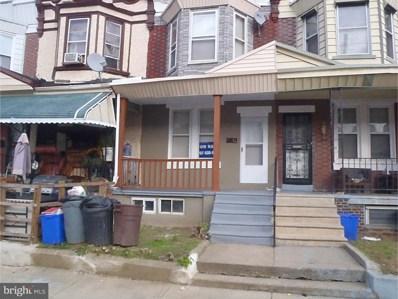 1511 N Frazier Street, Philadelphia, PA 19131 - #: 1002613094