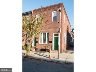 1129 McKean Street UNIT 2, Philadelphia, PA 19148 - MLS#: 1002613692
